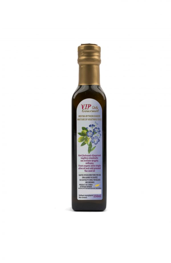 olive lineseed oil scaled
